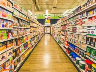 Pemberton Valley Supermarket Grocery