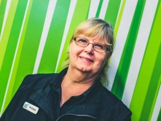 Pemberton Valley Supermarket Staff