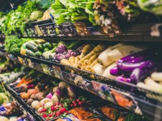 Pemberton Valley Supermarket Food + Drink
