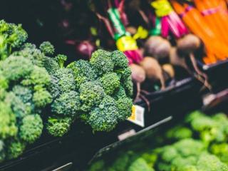 Pemberton Valley Supermarket Fresh Produce
