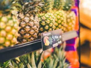 Pemberton Valley Super Market Fruit Produce