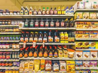 Pemberton Valley Supermarket Food