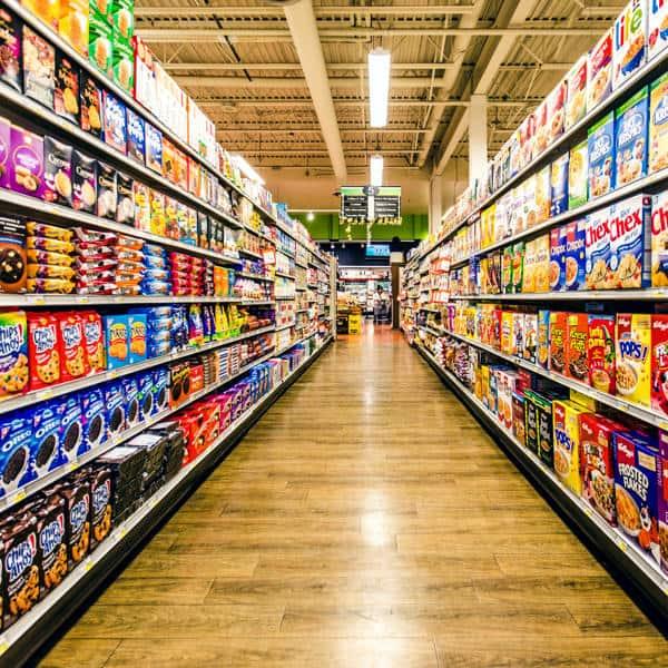 Pemberton Supermarket Gallery