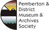 Pemberton District Museum Archives Society