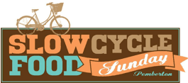 Slow Food Cycle Sunday logo