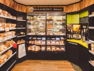 Pemberton Valley Supermarket Bakery