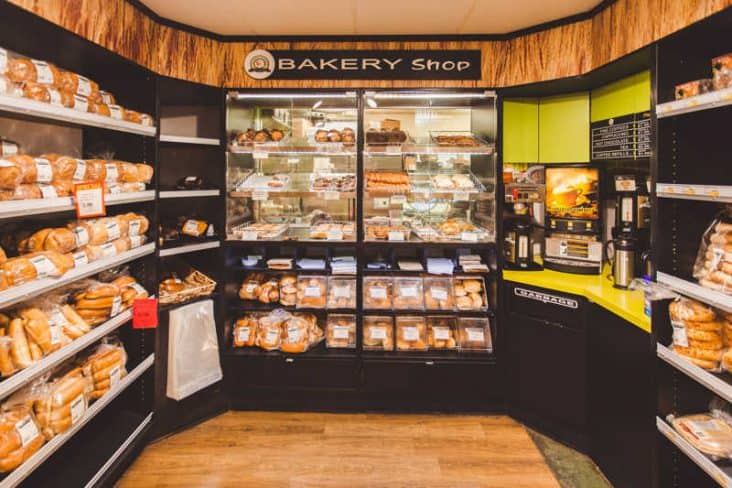 Pemberton Valley Supermarket Bakery