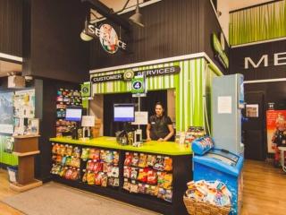 Pemberton Valley Supermarket Customer Services