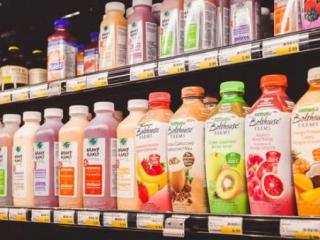 Pemberton Valley Supermarket Juices