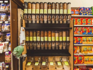 Pemberton Valley Supermarket Bulk Foods