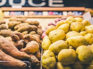 Pemberton Valley Supermarket Potatoes