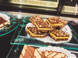 Pemberton Valley Supermarket Bakery Desserts